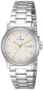 Titan Karishma Analog Multi-Color Dial Men's Watch - NE390SM04