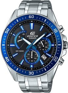 Casio EX275 Edifice Watch - For Men