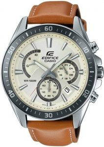 Casio EX279 Edifice Watch - For Men