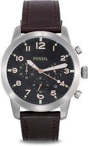 Fossil FS5143 Watch - For Men