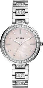 Fossil BQ3182 Watch - For Women