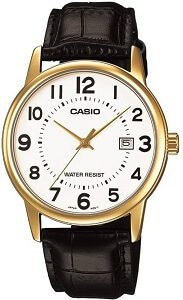 Casio A919 Enticer Watch - For Men