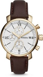 Fossil BQ1009 Watch - For Men
