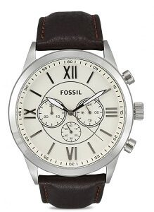 Fossil BQ1129I Watch for Men