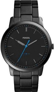 Fossil FS5308 Watch - For Men