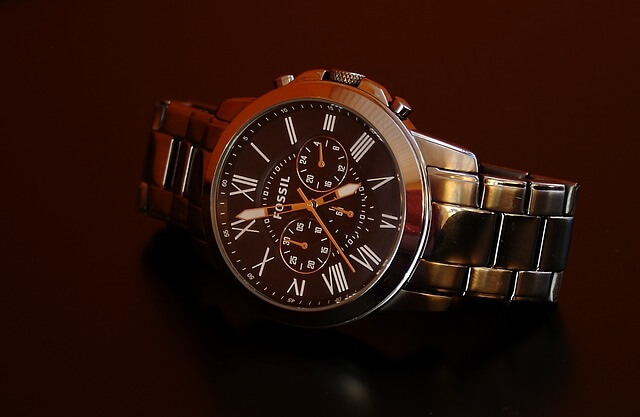 10 Best Fossil Watches Under 10000 Rupees In India April 2019