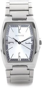 Sonata NH7998SM02AC Watch - For Men