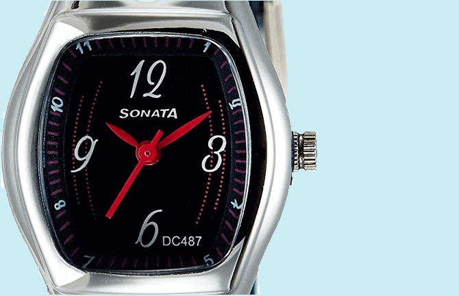 aafd7d0391c Sonata Watches Price List Below 500 Rupees in India (May 2019)