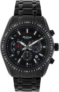 Titan Octane 90077NM01J Watch - For Men