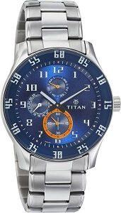 Titan Octane Watch 1632SM03 For Men