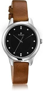 Titan 2481SL07 Watch - For Women
