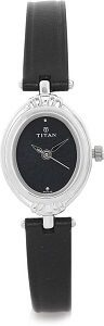 Titan NF2538SL01 Karishma Watch - For Women